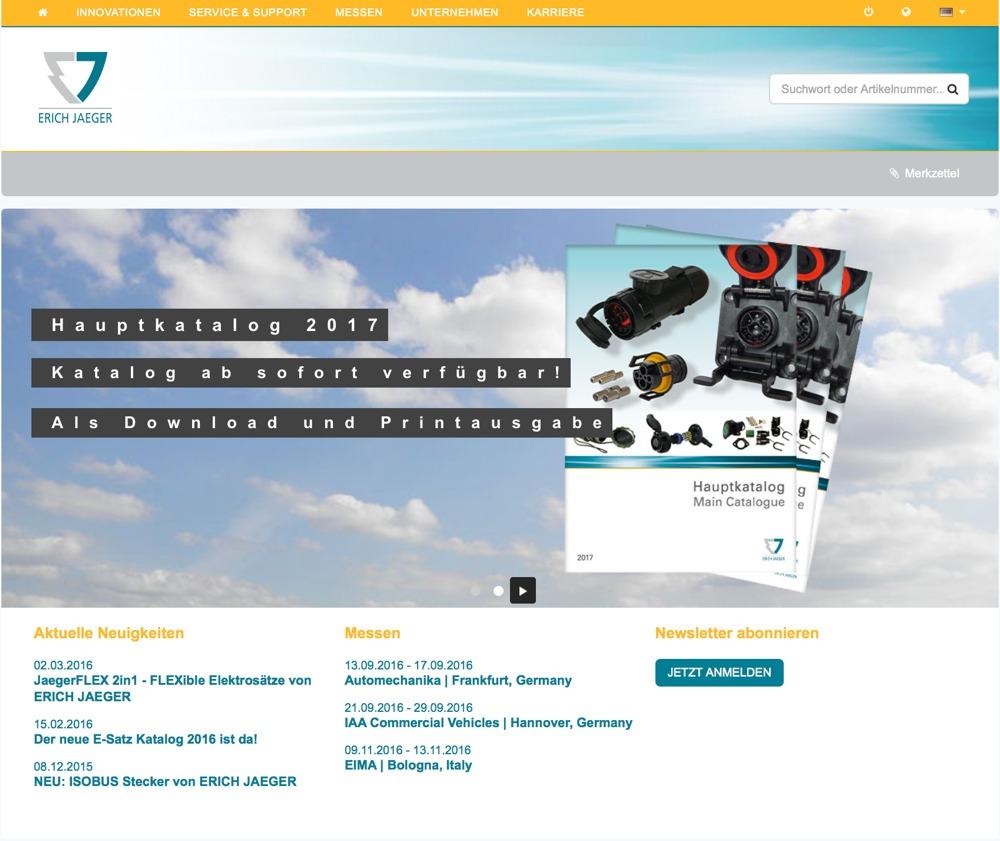 Scheuerl net - Portfolio